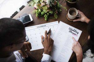 Hochzeitsplaner Bonn - Tipps, Empfehlungen & Dienstleister