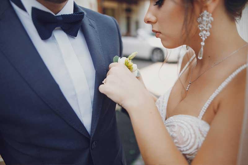 Hochzeitsfotos Deluxe Service - Tolle Hochzeitsbilder & super Service