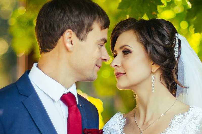 Brautpaar Hochzeitspaar Fotos Outdoor Fotoshooting