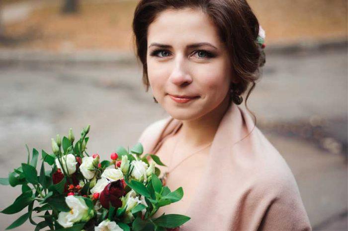 Ideen für Hochzeitsfotos - Wunderschöne Hochzeitsbilder im Herbst