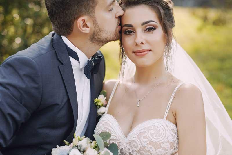 Hochzeitsfotos Deluxe-Service: Danke für wunderschöne Bilder!