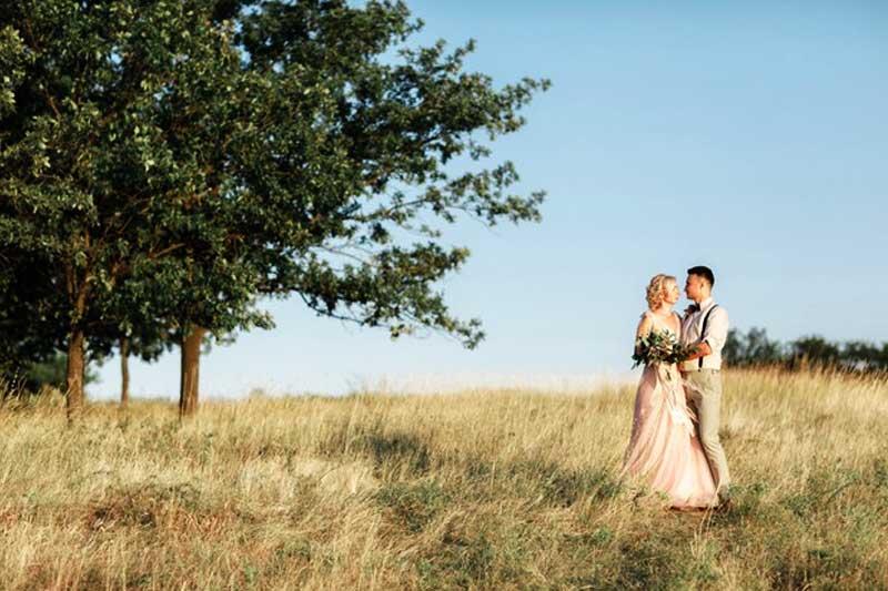 Hochzeitsbilder Bonn Ramersdorf. Unvergessliche Momente