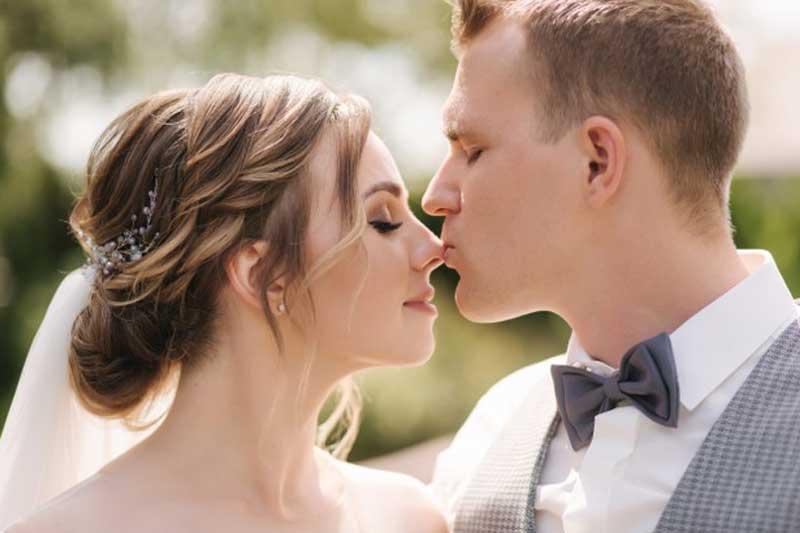 Hochzeitsbilder Brohl. Hochzeitsreportage 'They said yes!'