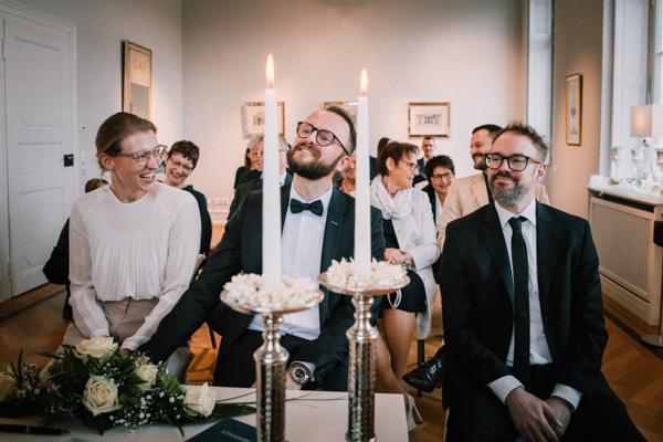 Hochzeitsfotografie Bonn. La Remise, Königswinter