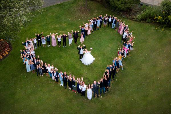 Fotograf Bonn - Professionelle Hochzeitsbilder / Hochzeitsfotos in Bonn, Köln