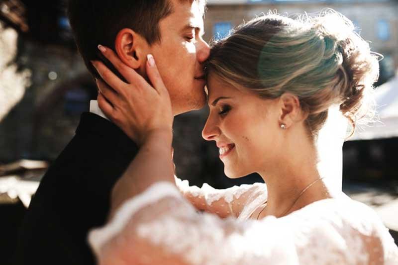 Hochzeitsfoto / Hochzeitsbilder in Bonn, Köln, Düsseldorf, NRW & die Welt