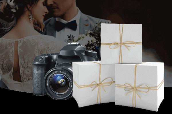 Hochzeitsfotograf Preise, Hochzeitsfotograf Kosten - Was kostet ein Hochzeitsfotograf?