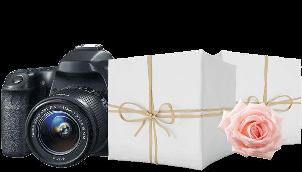 Hochzeitsfotograf-Preise, Hochzeitsfotograf-Kosten in Bonn -Preispaket 2