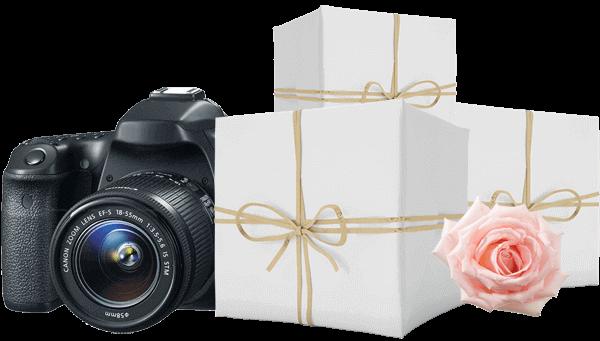 Hochzeitsfotograf-Preise, Hochzeitsfotograf-Kosten in Bonn -Preispaket 3