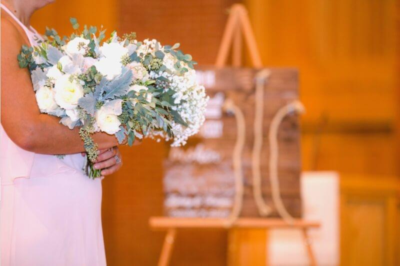 Bilder zum Hochzeitstag - Zeremonie